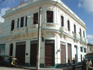 Centro Meteorológico Provincial de Villa Clara