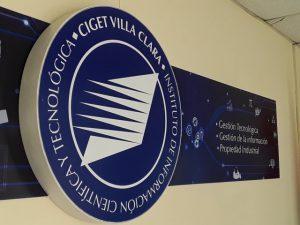 Centro de Información y Gestión Tecnológica